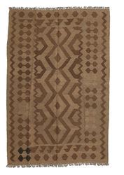 Kilim Afghan Old style carpet NEW_P68