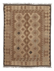 Kilim Afghan Old style carpet NEW_P143