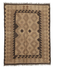Alfombra Kilim Afghan Old style NEW_P127