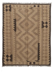 Kilim Afghan Old style carpet NEW_P134
