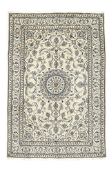 Nain carpet XVV456