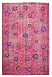 Tapis Colored Vintage Relief MPB37