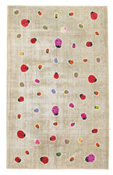 Tapis Colored Vintage Relief MPB19