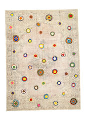 Tapis Colored Vintage Relief MPB12