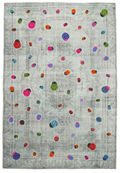 Tapis Colored Vintage Relief MPB59