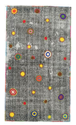 Tapis Colored Vintage Relief MPB133