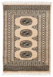 Pakistan Bokhara 2ply carpet RZZAE278