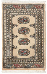 Pakistan Bokhara 2ply carpet RZZAE292