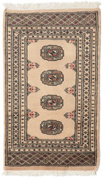 Pakistan Bokhara 2ply carpet RZZAE276