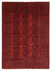 Alfombra Afghan ANF277