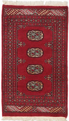 Pakistan Bokhara 2ply carpet RZZAF869