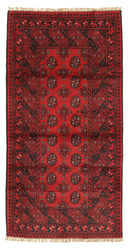 Alfombra Afghan ANF457