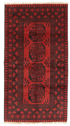 Alfombra Afghan ANF61