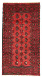 Alfombra Afghan ANF62