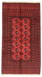Alfombra Afghan ANF455