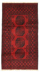 Alfombra Afghan ANF452