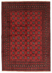 Alfombra Afghan ANF210