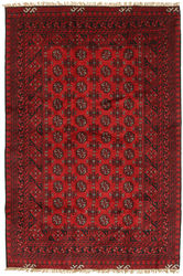 Alfombra Afghan ANF505