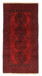 Alfombra Afghan ANF83