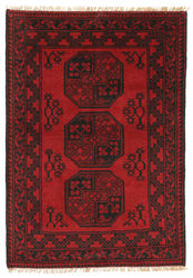Alfombra Afghan ANF32