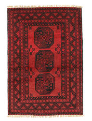 Alfombra Afghan ANF33