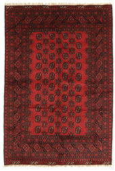 Alfombra Afghan ANF234