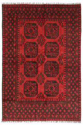 Alfombra Afghan ANF484