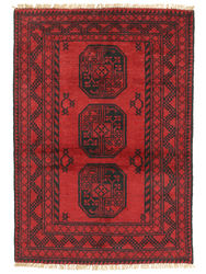 Alfombra Afghan ANF48