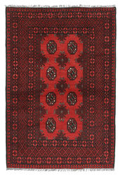 Alfombra Afghan ANF42