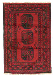 Alfombra Afghan ANF51