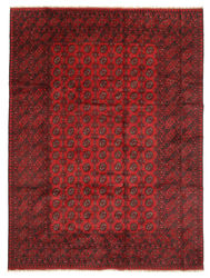 Alfombra Afghan ANF307