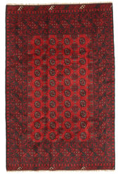 Alfombra Afghan ANF203