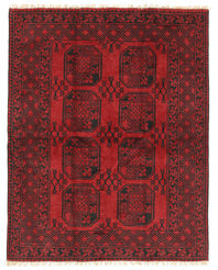 Alfombra Afghan ANF472