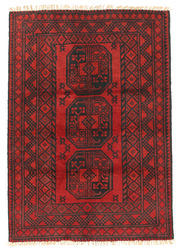 Alfombra Afghan ANF426