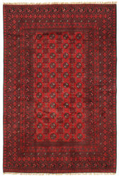 Alfombra Afghan ANF236