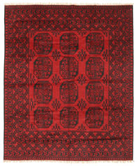 Alfombra Afghan ANF387
