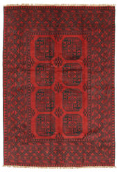 Alfombra Afghan ANF502