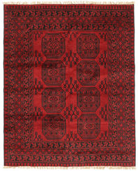 Alfombra Afghan ANF129