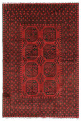 Alfombra Afghan ANF197