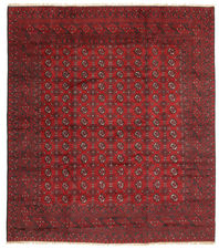 Alfombra Afghan ANF392