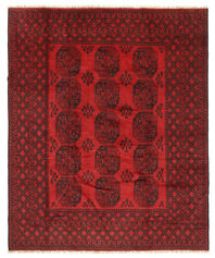 Alfombra Afghan ANF389