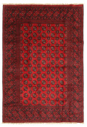 Alfombra Afghan ANF252