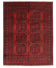 Alfombra Afghan ANF467