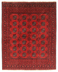 Alfombra Afghan ANF176