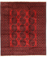 Alfombra Afghan ANF393