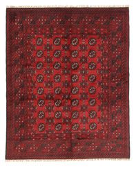 Alfombra Afghan ANF179