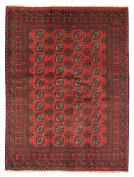 Alfombra Afghan ANF160