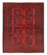 Alfombra Afghan ANF184
