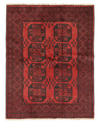 Alfombra Afghan ANF140
