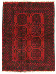 Alfombra Afghan ANF187